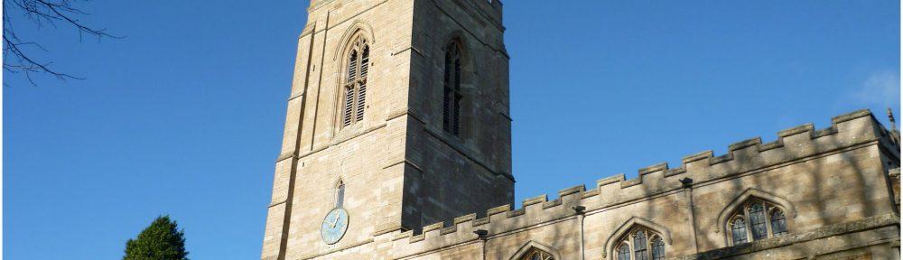 St Peter's Church, Church Langton